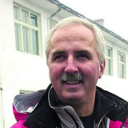 Иван Обрейков (България)