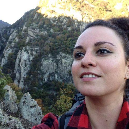 Радина Лазова