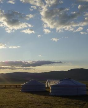 """Презентация – """"20 дни из Монголските земи"""", 29 септември, 19:00ч."""