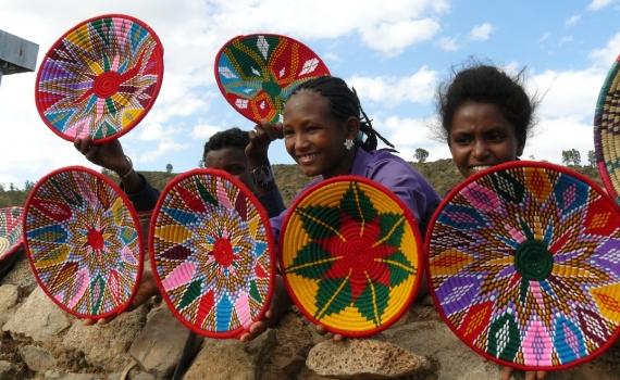 Презентация – Акценти от Северна Етиопия