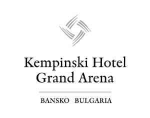 2. Hotel logo white
