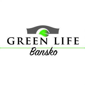 3. GreenLife logo