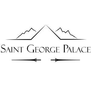 6. Hotel Saint George logo