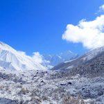 11 декември_Хималайски вариации