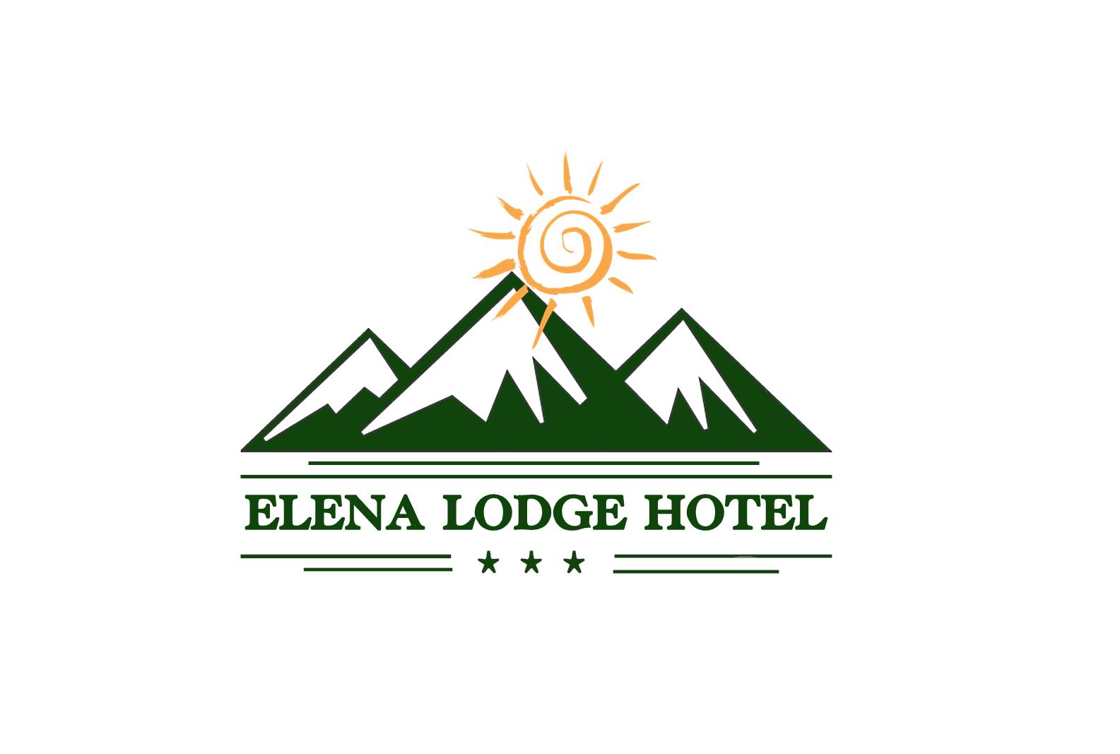 Елена Лодж лого