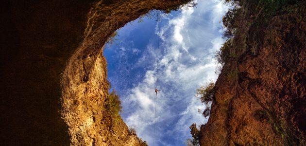 Jaskinia Styłbica